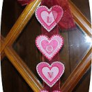 Love Banner 4x4 Machine Embroidery Designs