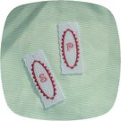FSL Heart Motif Bookmarks Set 2 4x4 Machine Embroidery Designs