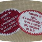 A Relationship 5x7 Machine Embroidery Designs
