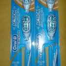 Lot of 10 2 Pks Oral-B Complete Power Replacement Toothbrush Heads Soft #298
