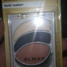 Lot of 2 Almay Intense i-color 413 Bold Nudes for Hazels  #144