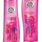 Lot Of 4 Herbal Essences Shampoo + Conditioner- Touchably Smooth 15% Bonus