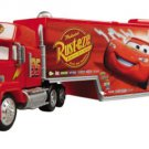 Disney Pixar Cars Mack Truck Bachelor Pad Playset