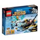 Lego: Super Heroes Batman Vs Mr Freeze [Japan Import]