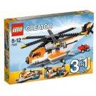 Lego: Lego Creator Transport Chopper