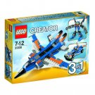 Lego: Creator Thunder Wings [Japan Import]