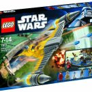 Lego: Star Wars Exclusive Special Edition Set Naboo Starfighter