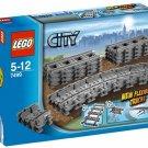 Lego: City Flexible Tracks Set