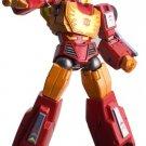 Transformers Revoltech - 047 Hot Rodimus / Action figure