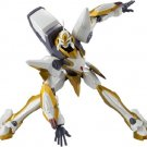 Bandai Tamashii Nations Lancelot Code Geass, Robot Spirits Figur (Japan Import)