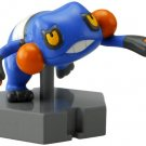 Croagunk (P8): Pokemon Moncolle (Monster Collection) (Japan Import)
