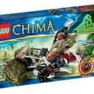 Lego: Chima Crawley's Claw Ripper
