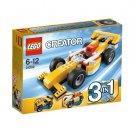 Lego: Lego Creator Super Racer