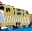 Model: Plarail Thomas & Friends Diesel 10