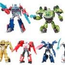 Toy: Transformer Prime Transformers Autobot EZ-SP1