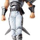 Fist of The North Star: Revoltech #018 Shura PVC Figure