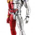 Figure: Bandai Hobby Kamen Rider W Heat Metal 1/8