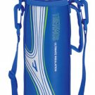 Thermos: THERMOS Sports, Blue Stainless Thermos 1.5 liter