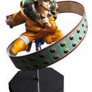 Figure: Door Painting Collection Naruto Uzumaki [Reviving Sharingan]