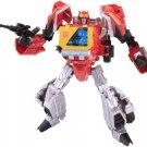 Transformers Generations TG-17 Blaster and Steeljaw