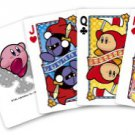 Cards: Kirby Playing Cards (Green)