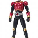 Figure: Bandai Tamashii Nations Kamen Rider Kuuga Mighty Form