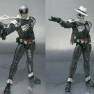 Figure: S.H.Figuarts Kamen Rider Skull Crystal [Japan]