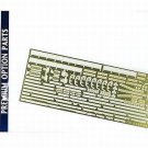 Model: Photo-Etched Parts for IJN Aircraft Carrier Akagi [Japan Import]