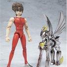 Figure: Saint Seiya Pegasus Seiya [Japan Import]