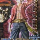 ONE PIECE - DX Figure -The Grandline Men vol.10- [Luffy]