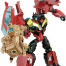 Figure: Transformers Rumble