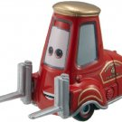 Cars Tomica Rescue Go-Go Guido (Fire Engine Type)(Japan Import)
