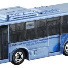Tomica No.072 Mitsubushi Fuso Aero Star ECO Hybrid (Japan Import)