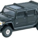 Tomica 2004 Hummer H2 Black #015-7(Japan Import)