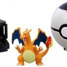 Toy: Pokemon Super Pokemon Getter Charizard Starter Set