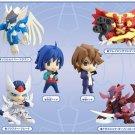 Figure: Nendoroid Plus Card Fight!! Vanguard Grade 01 BOX