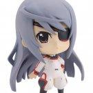 Figure: Nendoroid Infinite Stratos Puchikko Laura [Japan Import]