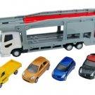 TOMICA Career Car set(Japan Import)