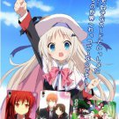 Cards: Weiss Schwarz Booster Pack Little Busters! 20-pack