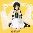 Figure: K-On! Figure Maid Ver.2 Akiyama Mio