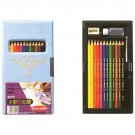 Sakura Color 12 watercolor pencils , SKEPY12 (Japan Import)
