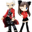 Figure: Fate/Stay Night Archer & Rin [Japan Import]