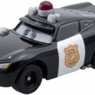 Toy: Disney's Cars Tomica Lightning McQueen (Police Type)