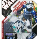 Toy: Star Wars Force Unleashed Stormtrooper Commander Exclusive Figure