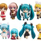 Figure: Character Vocal Series Petit Nendoroid Hatsune Miku Selection