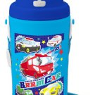 BRRM CAR (Burunka) With Straw water bottle (cold type) SC-450S (japan import)