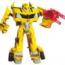 EZ-04 Transformer Prime Bumblebee (PVC Figure) Takaratomy [JAPAN]