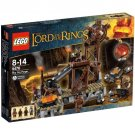 Lego: Lord Of The Rings The Orc Forge