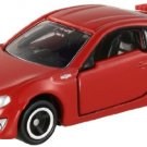 Tomica Toyota FT-86(Japan Import)