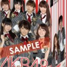 AKB48 Official Trading Cards Collection BOX (Japan Import)